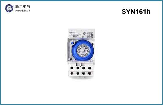 SYN161h Time Switch