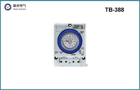 TB-388 Time Switch