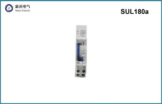 SUL180a Time Switch