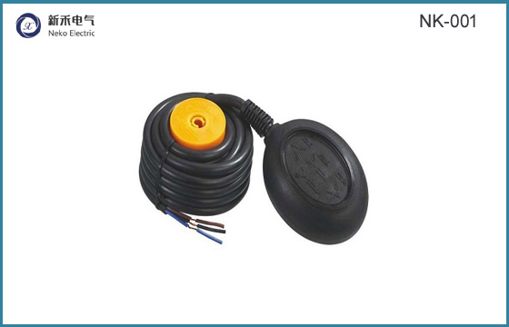 NK-001 PVC Cable Float Switch